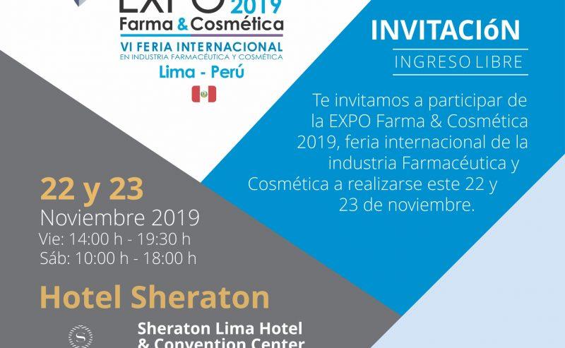 Expo Farma & Cosmética